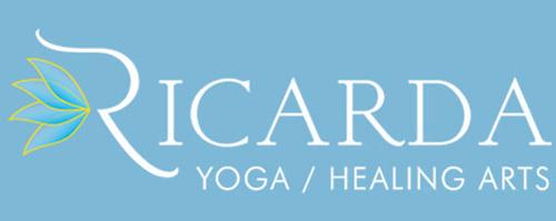 Ricarda O'Conner logo