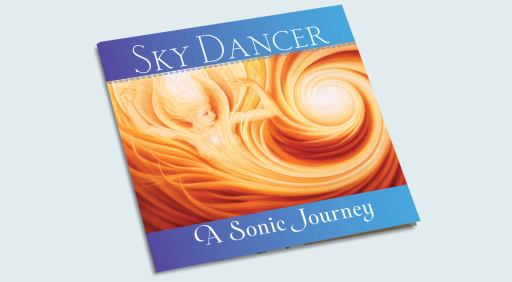 Sky Dancer CD